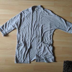 Grey xs Wilfred cardigan